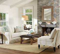 get inspired by coastal style potterybarn design trend
