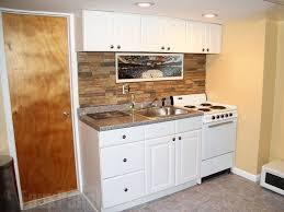 faux stone backsplash kitchen faux stone kitchen backsplash faux