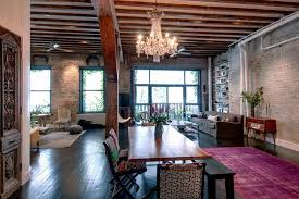 New York Loft Interior Design Style Victoria Homes Design - New york interior design style