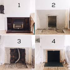 wood burning stove installation 5 steps guide u2014 for all things