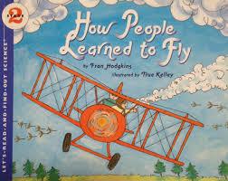 book adventures the glorious flight