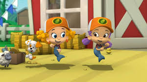 haunted house party bubble guppies video s1 ep115