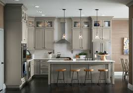 Aristokraft Benton by Kitchens Njb Construction