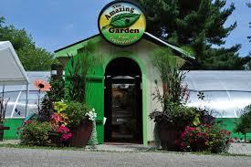 Ohio Botanical Gardens Beech Creek Gardens Nature Preserve Butterfly House Gardens