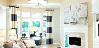 livingroom drapes drapes for formal living room the stylish curtains moohbe
