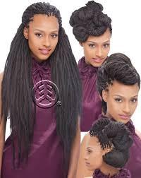 janet collection 3x caribbean braiding hair afro kinky braid bulk marley dread braid synthetic hair