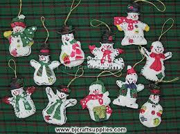 tree ornaments unique ornaments crafts