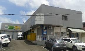 bureau de clerc les abymes bureaux de 110 m à petit pérou immobilier guadeloupe