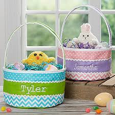 personalized easter baskets for toddlers personalized easter gifts for kids personalizationmall