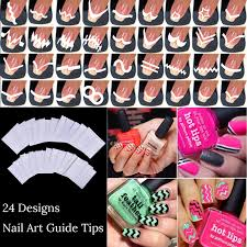 online get cheap nail strips french manicure aliexpress com