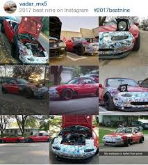 miata tattoo images tagged with mazdaratti on instagram