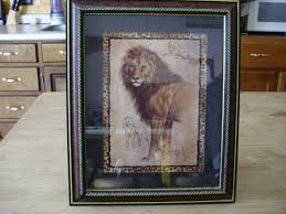 Home Interiors And Gifts Framed Art Home Interiors Cuadros 3211