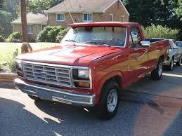 1984 ford f250 diesel mpg 1984 ford f150 4x4 ameliequeen style 1984 ford f150 overview
