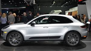 porsche macan grey porsche macan 2 0t is instant hit in u s