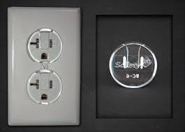 Child Proof Light Switch Electrical Child Safety Kit Available At Cableorganizer Com