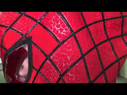 amazing spider man suit tutorial episode 3 additional lines