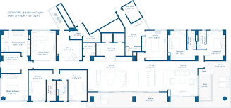 4 Bedroom Duplex Floor Plans Pwnwbembassy Lake Terraces Signature 5 Bedroom Duplex Gif