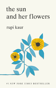 Hold My Flower Meme - the sun and her flowers rupi kaur 0050837403659 com books