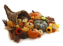 celebrate thanksgiving in all classes