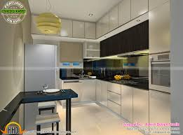 Tag For Kerala Home Kitchens Tag For Kerala Home Design Interior Kitchen Attractive