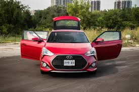 hyundai veloster 2016 interior review 2016 hyundai veloster turbo canadian auto review