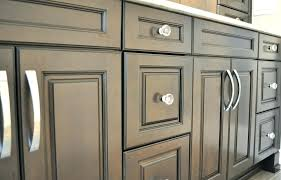 bathroom cabinet door knobs handles for bathroom cabinets rindokai info