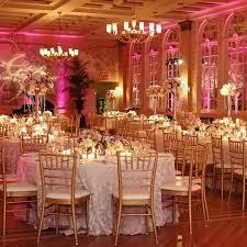 Wedding Reception Decorations Lights 9 Wedding Lighting Trends It Weddings