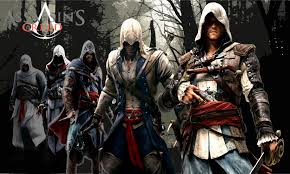 assassins creed ii wallpapers photo collection all assassins wallpaper 2