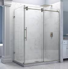 Shower Sliding Door Hardware 5ft 6 6ft Frameless Sliding Shower Door Hardware Shower Room
