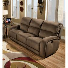 Reclining Couches Fancy Double Reclining Sofa 34 For Sofas And Couches Set With