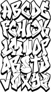 best 25 graffiti alphabet fonts ideas on pinterest graffiti