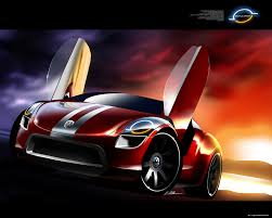 sport cars wallpaper vw beetle sport concept by husseindesign on deviantart