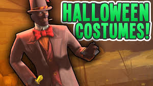 Tf2 Halloween Costume Tf2 Halloween Costumes
