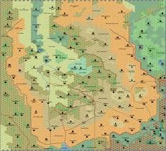 Map Og Mystaran Maps