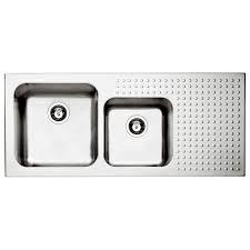 Sink Barazza Select Abey Bwl Th Rhb Ser Bunnings Warehouse - Kitchen sink bunnings