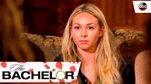 The Bachelor by The Ladies Confront Corinne The Bachelor Youtube