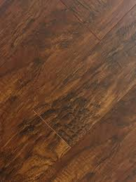 Laminate Flooring 12mm Thick Bronze Hickory Woodlands Collection 12mm Laminate Flooring