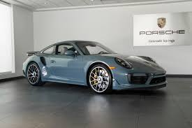 porsche 911 turbo sale 2017 porsche 911 turbo s for sale in colorado springs co 17230