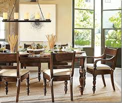 Pottery Barn Dining Room Table 23 Best Pottery Barn Styling Images On Pinterest Pottery Barn