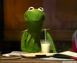 What Do You Think Meme - open thread what do you think of the kermit memes
