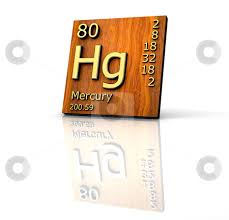 Periodic Table Mercury What Is Mercury On The Periodic Table Periodic Tables