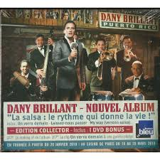 dans ta chambre dany brillant by dany brillant cd with libertemusic ref 117748085