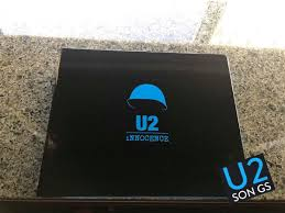 u2 fan club vip access u2songs com on twitter a look at the book being given with the