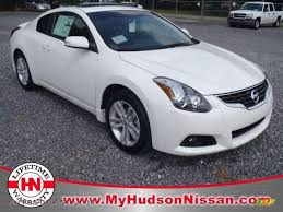 nissan altima coupe japan 2012 nissan altima 2 5 s coupe in winter frost white 105252