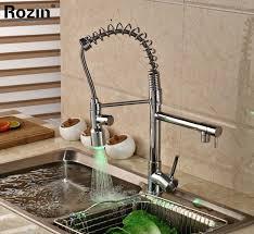 online get cheap hand free kitchen faucet aliexpress com
