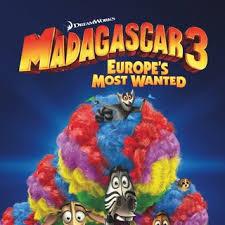 madagascar 3 europe u0027s wanted 2012 pictures photo image