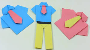 how to make paper pants easy origami crafts for kids how to