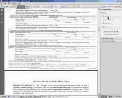 how to automatically fill out pdf forms in lexicata form without