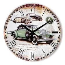 Clock Designs by Compare Prices On Clock Car Designs Online Shopping Buy Low Price