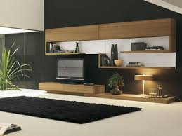 Futuristic And SciFi Like Living Room Design In Italian Concept - Modern furniture designs for living room